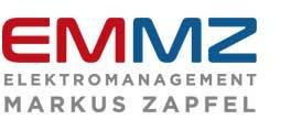 Logo von EMMZ Elektromanagement Markus Zapfel