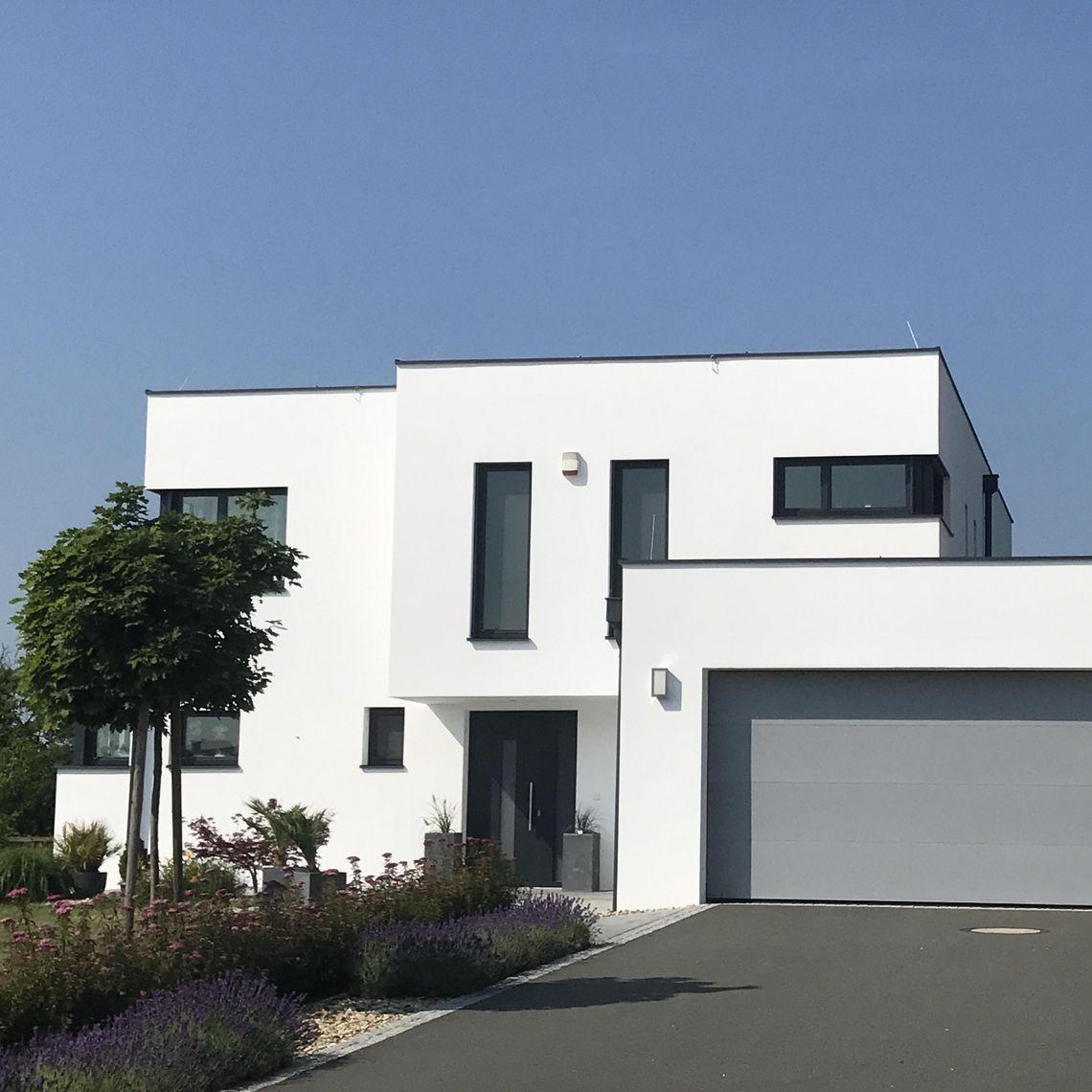 Hochwertige Fassaden und Malerei vom Profi im Burgenland, Wien
