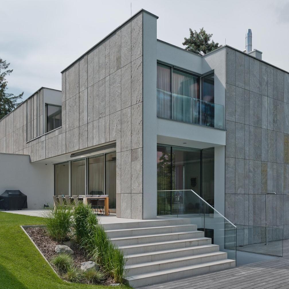 Hinterlüftete Fassadenbeschichtungen vom Profi in Kirchfidisch, Oberwart und Wien