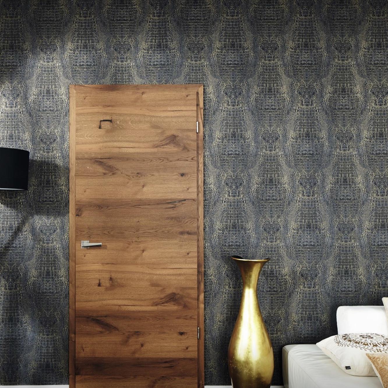 Moderne Wand-Tapeten