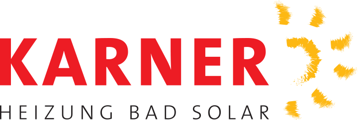 Logo der Karner Haustechnik