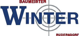 Logo von Baumeister Winter in Rudersdorf